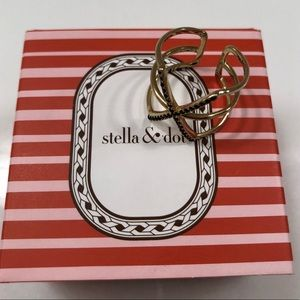 Stella & Dot Sphinx Ring